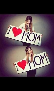 Dzisiaj Dzień Mamy !!!! Pam...