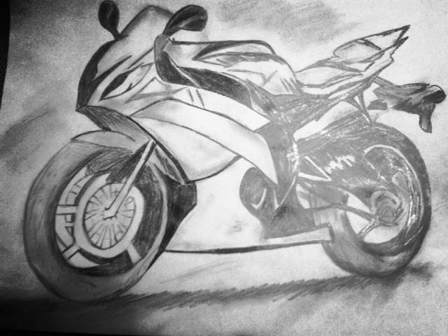 Yamaha R1 ! *·*