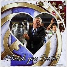 Dziękuję za piękne 2 lata. Dziękuję za wszystko, to za mało. Nie zasłużyłeś na to ;c;c Nigdy nie zapomnimy! Hala Madrid!