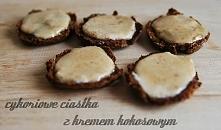 szybkie ciasteczka bez mąki i cukru - w prezencie na Dzień Mamy ;)))