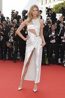 Festiwal Filmowy w Cannes 2015: Karlie Kloss