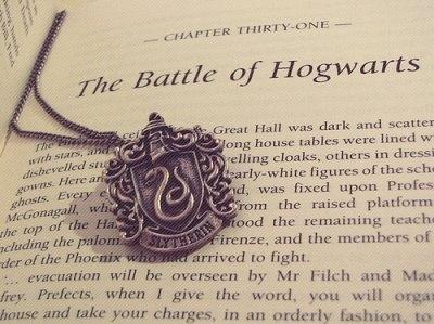 Czytacie Harrego ? ;3