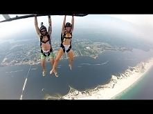 GoPro: Helicopter Skydive - uwielbiamy!
