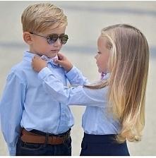 Jak bedziesz prosił o moja rękę musisz byc elegancji!!!