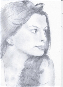taki tam portret... c:
