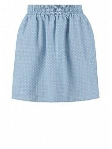 -10% Spódnica Mini Soft Rebels - Sky Blue