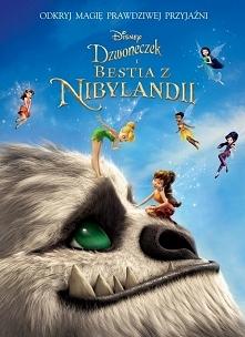 Jelonka, beztroska i utalentowana wróżka świata zwierząt, zaprzyjaźnia się z ogromną bestią i sprowadza ją do Przystani Elfów. Nie wszystkim ten pomysł się podoba.