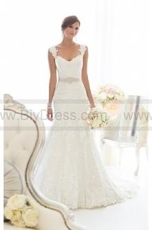 Price crash,Essense Wedding Dress Style D1617 For Sale