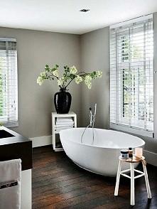 przepiękna łazienka ♥