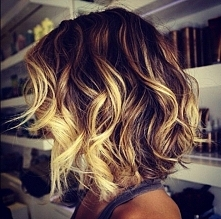 ombre❤️