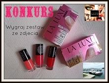Facebookowy konkurs  Zapras...