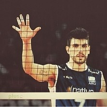 The best volleyball player! <3