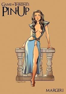 Dziewczyny z Gry o tron w s...