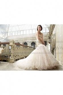 Price crash,Lazaro Wedding Dresses Style LZ3217 For Sale