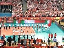 Polska!