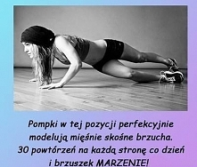 Ćwiczymy! ;)