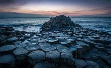 Grobla Olbrzyma, Północna Irlandia