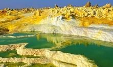 Dallol, Etiopia