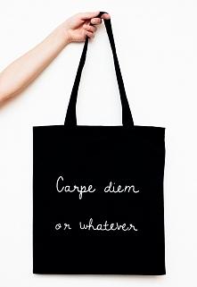 Carpe diem! (or whatever)