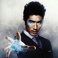 Magnus <3
