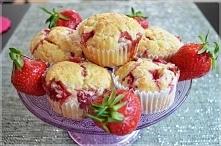 Do wykonania tych muffinów ...