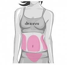 (klikając w obrazek przechodzisz na stronkę,gdzie) Klikasz na wybraną partię ciała,którą chcesz wyrzeźbić i otrzymujesz proste ćwiczenia.
