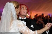 Fotografia ślubna Marek Glinka Dominika i Michał Wiśniewscy -pierwszy taniec