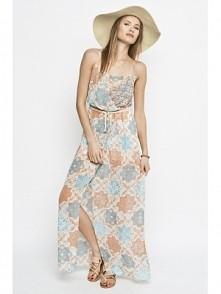 -32% Sukienka Palm Pepe Jeans
