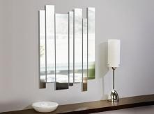 Dekoracja lustrzana ścienna x7 Umbra Strip - Lustrzana dekoracja ścienna w po...