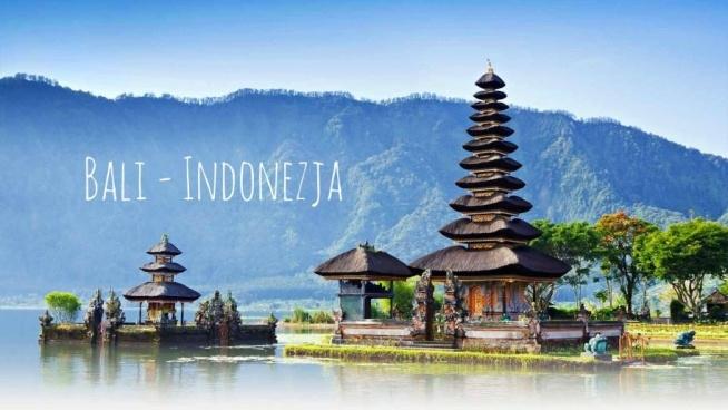 Bali-Indonezja