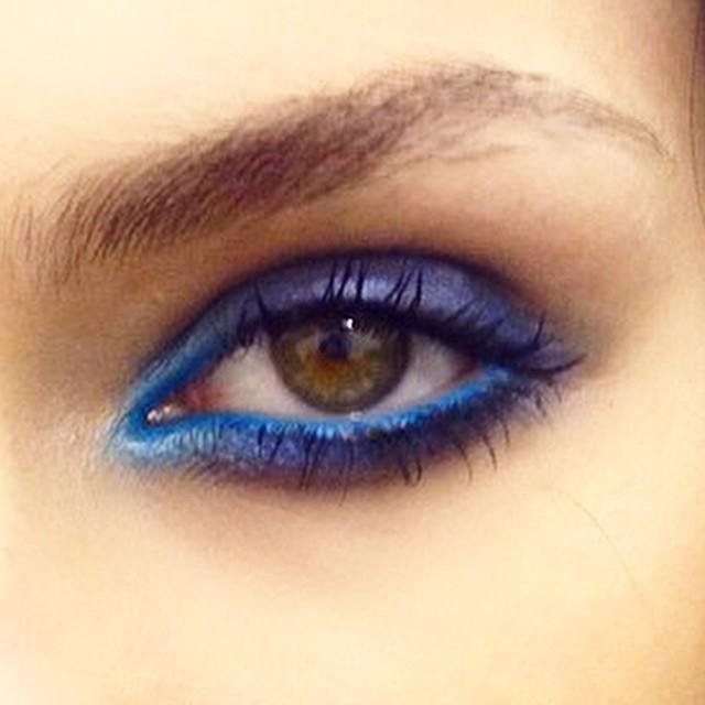 ••blue&purple