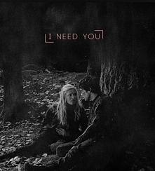She need..