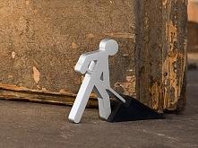 Stoper do drzwi Philippi Bob - Zabawny stoper/blokada do drzwi marki Philippi...