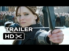 The Hunger Games: Mockingjay - Part 2 Official Teaser Trailer #1 (2015) - Jennifer Lawrence Movie HD