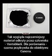 Vantablack ;)
