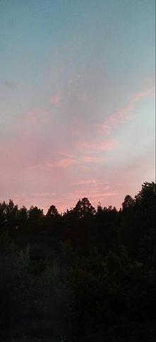 ale śliczne niebo *-*