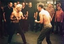 FightClub ... Jared i Edward