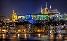 Praga, chciałybyście tam zamieszkać?