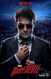 Niezwykły serial Netflixa i Marvela 'Daredevil' Więcej - wystarczy ...