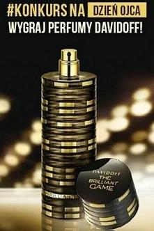 Spraw prezent ukochanemu mężczyźnie!  Wygraj luksusowe perfumy Davidoff (60 ml)