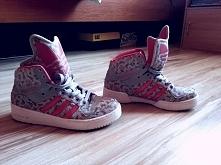 SPRZEDAM! Adidas Jeremy Sco...