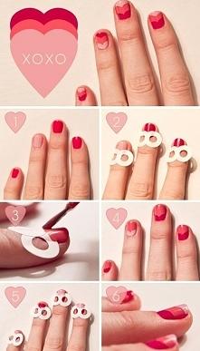 Jak zrobić ładne paznokcie? Własnie tak