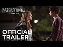 Paper Towns | Official Trailer [HD] | 20th Century FOX  Wybiera się ktoś (pre...