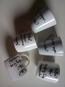 Kubki Handy Mug na każdą okazję!