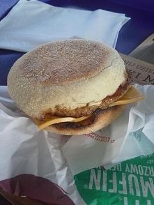Studenci do Boju !! Darmowe jedzenie w McDonaldzie :D