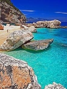Italy, Sardinia