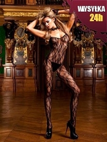 BACI LINGERIE 440 BODYSTOCKING