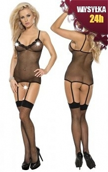 ROXANA 6607 BODYSTOCKING