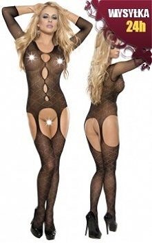 ROXANA 6609 BODYSTOCKING