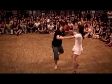 Tańczyłabym